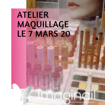 [💄atelier maquillage💋]